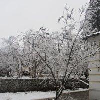 Снова зима :: Oksana KU