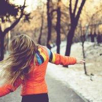 зимняя прогулка с подругами :: Екатерина Сидорова