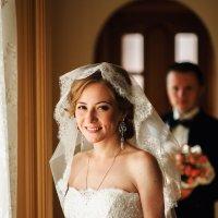 Невеста ждет жениха :: Руслан