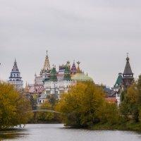 Измайловский кремль :: Alex Bush