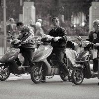Шанхайцы. :: Андрей Фиронов