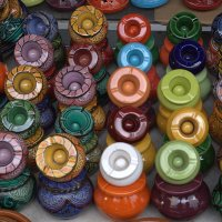 Пепельницы :: Светлана marokkanka