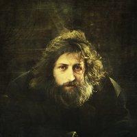 Божий взгляд :: Andrey Vahrushew