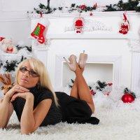 Новогоднее настроение :: Ольга Борейко