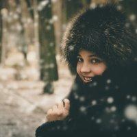 """""""пришла зима"""" :: Ritzy Williams"""