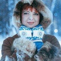 Зимушка-зима :: Татьяна_Ш