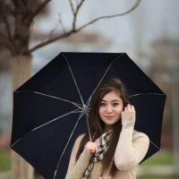 А где же дождь? :: Kosim Shukurov
