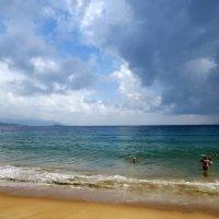 Нья Чанг. Пляж :: Маргарита
