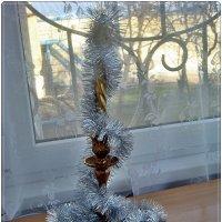 До Нового года остался 21 день... :: Нина Корешкова