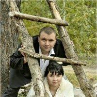Stairway to Heaven :: Дмитрий Конев