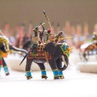 Боевой слон :: Peiper ///