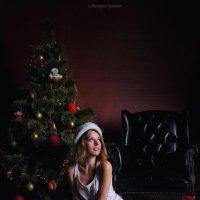 а новый год все ближе :: Виктория Гринченко