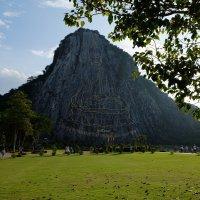 Будда. Тайланд. :: Rafael