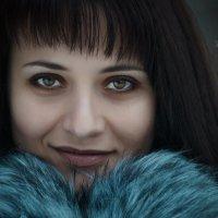 холод... :: Алексей Жариков