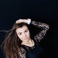 Портрет :: Кристина Щербинина