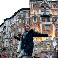 Маша :: Елена Грибакина