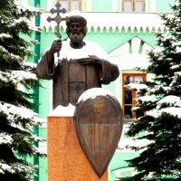 Князь Владимир :: Владимир Болдырев