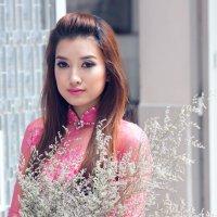 Вьетнамская красавица 3 :: Андрей Малинин