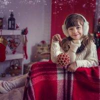 Новогоднее настроение! :: Наталья Кирсанова