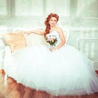 Невеста :: Аndrew Theodoroff