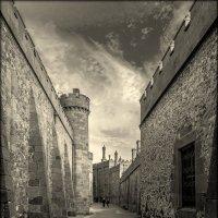 почти средневековье :: Sergey Bagach