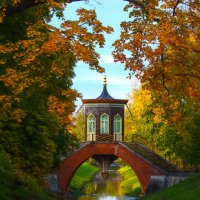 Денис Матвеев - Прогулка по Александровскому парку