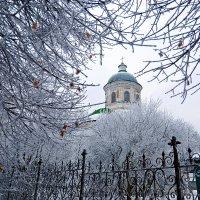 Однажды  зимним днем... :: BoykoOD