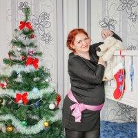 В преддверии Рождества :: Tatsiana Latushko