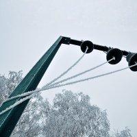 Зимние колокола :: BoykoOD