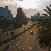 Тель-Авив :: Lmark