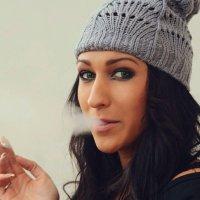 курение вредно для здоровья. :: Natalia Kalyva