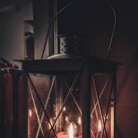 Свеча горела на столе, свеча горела... :: Katerina Tighineanu