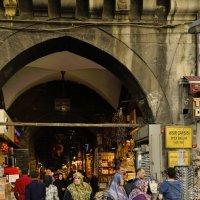 Египетский базар :: Дмитрий Близнюченко