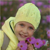 Осенние цветы :: Виктория Юровских