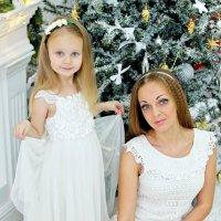 Ксюша и Катюша :: Katerina Lesina