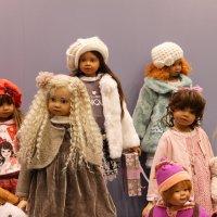 куклы :: Саша Ш.