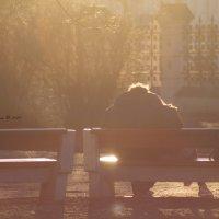 Луч Солнца Золотого ... :: Алексадр Мякшин