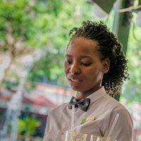 Кафе. Южная Африка :: Ирина Кеннинг