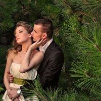 Свадебная съемка :: Алик Перфилов