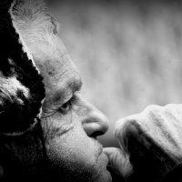 Одиночество :: Владимир Сарычев