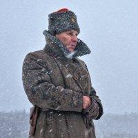 Портрет генерала :: Андрей Куприянов