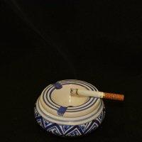 Капля никотина :: grovs