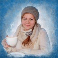 Зимняя фантазия :: Ирина Kачевская
