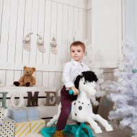 Новогоднее настроение :: Екатерина Клеймёнова