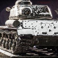 Наш танк :: Александр Кулагин