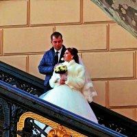 чужая свадьба :: Александр Корчемный