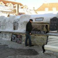 Ледяная избушка :: Valentina Altunina