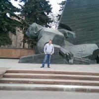 я :: Алексей Дьяконов