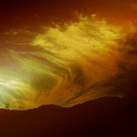 свет против тьмы :: Урусов Ренат