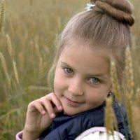 Осень :: Виктория Юровских